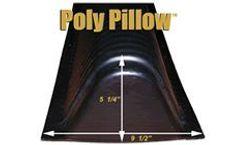 Pasture Mat - Poly Pillow System