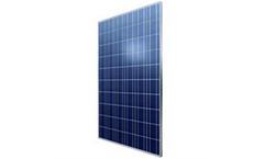 AX250P - Model AX250P - Solar Panel