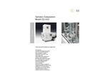 Sartorius - CCL1007 - Vacuum Comparator Brochure