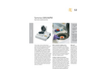 Sartorius - LMA200PM-000EU - Moisture Analyzer Brochure