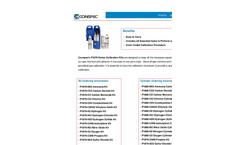P1879 Gas Calibration Kits Data Sheet (PDF 172 KB)