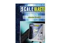 ScaleBlaster - Model SB-350 - Copper/Silver Ionization Systems Brochure