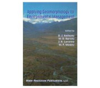 Applying Geomorphology to Environmental Management