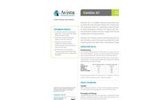AntiChlor - Model 427 - Odorless Liquid Sodium Bisulfite Formulation - Datasheet