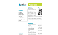 Biofouling and Biocides - Technical Bulletin