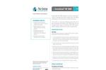 AvistaClean - Model MF3000 - Low pH Powderd Cleaner - Datasheet