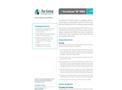 AvistaClean - Model MF 1000A - High pH Powder Synergistic Cleaner