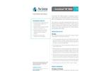 AvistaClean - Model MF 1000A - High pH Powder Synergistic Cleaner - Datasheet
