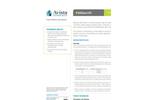 RoClean - Model L811 - High pH Liquid Cleaner - Datasheet