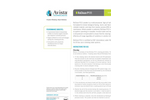 RoClean - Model P111 - High pH Powder Cleaner - Datasheet