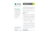 RoClean - Model P112 - High pH Powder Cleaner - Datasheet