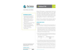 RoClean - Model P703 - Multicomponent, Low pH Buffered Cleaner - Datasheet