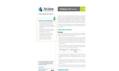 RoClean - Model L212 Green - High pH Liquid Cleaner - Datasheet