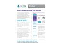 AdvisorCi - Intelligent Chemical Dosing Software - Brochure