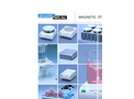 Standard Magnetic Stirrers - Catalogue