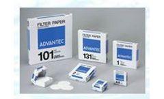 Advantec-MFS - Model Grade No.1 - Qualitative Filter Papers