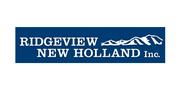 Ridgeview New Holland, Inc.