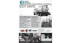 Imperial - Model 407/412 - Dot Tanks Brochure