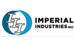 Imperial Industries 12,500-gallon Storage Tank