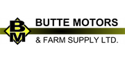 Butte Motors & Farm Supply Ltd