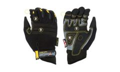 Dirty Rigger - Protective Glove (Full Handed)