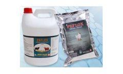 RDL - Model Peflox - For Anti Biotics