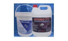 RDL - Model Odo-Clear - For Water Management
