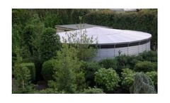 Evenproducts - Steel Water Tanks