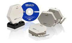 Hobo - Model KIT-ZW-TRH - Wireless Temperature/Relative Humidity Monitoring Kit