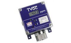Model T-ION-TVOC - Volatile Organic Compound (VOC) Sensor