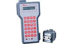 Dwyer - Model Series MC - Portable Multi-Cal Pressure Calibrator
