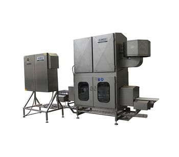 Ronair - custom made drying systems