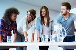 Water filtration with UV purification for education - University / Academia / Research
