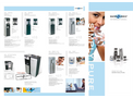 Waterlogic Product Range - Brochure