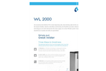 Waterlogic - WL2000 - Premium Water Dispenser
