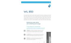 Waterlogic - WL850HV - Premium Water Dispenser - Brochure