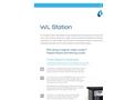 Waterlogic - WL Station - Premium Water Dispenser - Brochure