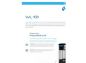 Waterlogic WL100 - Water Dispenser - Brochure