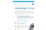 Waterlogic - WL4 - Premium Water Dispenser - Brochure