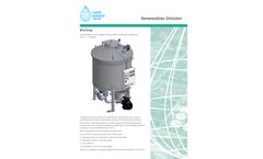 BioChop - Hygienisation Unit Brochure