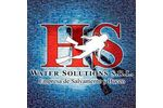 HS WATER SOLUTIONS S.R.L.