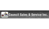 Council Sales & Service, Inc.