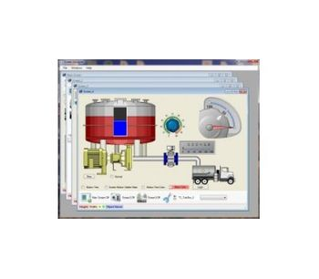 WinTr - Version 5.0.0 - SCADA Systems
