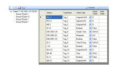 Fultek - Version Profinet ActiveX - For SCADA Software