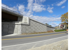 Reinforced Earth - MSE Precast Panel Retaining Walls
