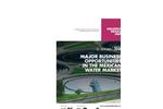 Exhibitor brochure Aquatech Mexico 2017