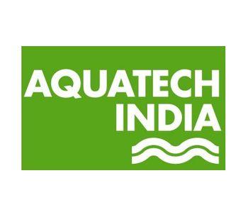 Aquatech India 2012