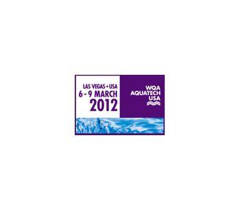 WQA Aquatech USA 2013