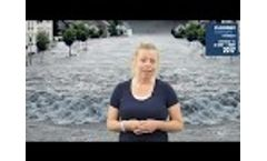 Join us at Floodex Europe - Video