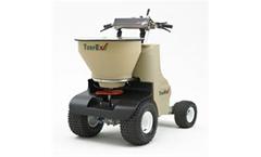 Turf Ex - Model RS7200 - Ride On Spreader & Sprayer